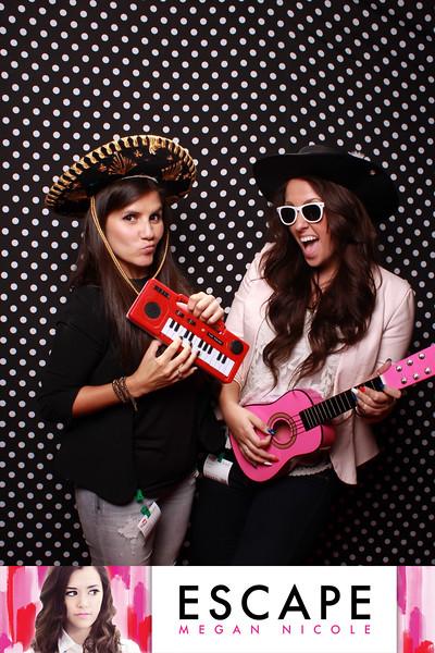 Megan Nicole Album Release Party